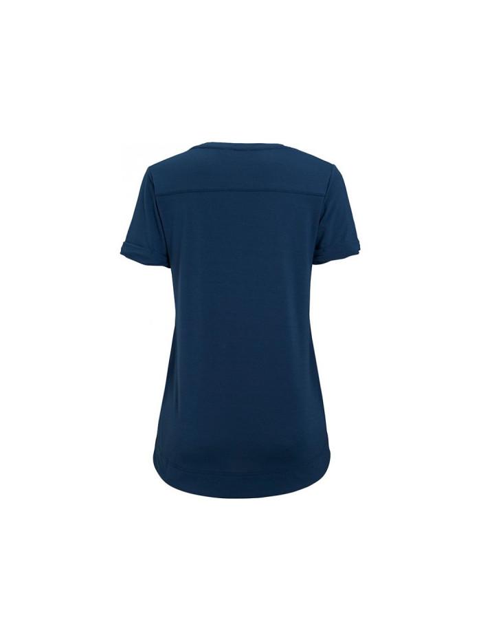 Póló Björn Borg Dessi Tee Insignia Blue kék