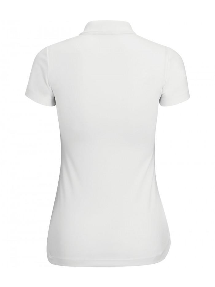 Női póló Björn Borg Talise Polo fehér