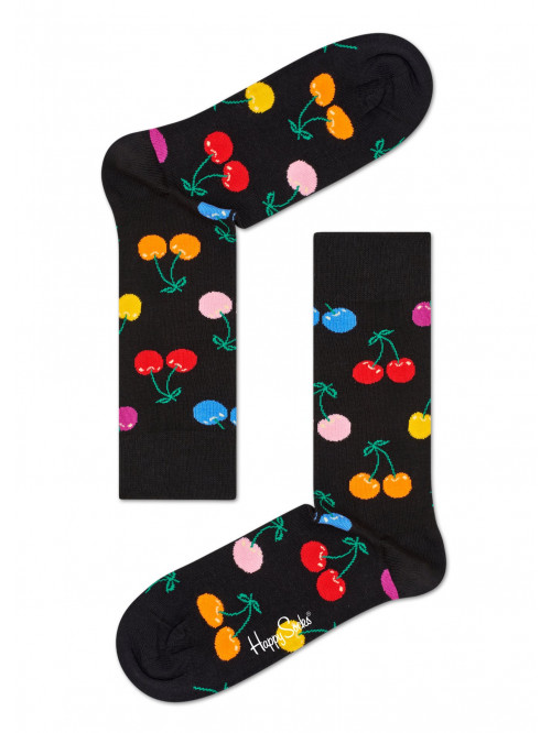 Zoknik Happy Socks Cherry