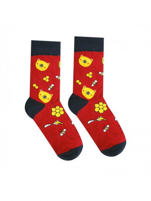 Zoknik Maci Hesty Socks