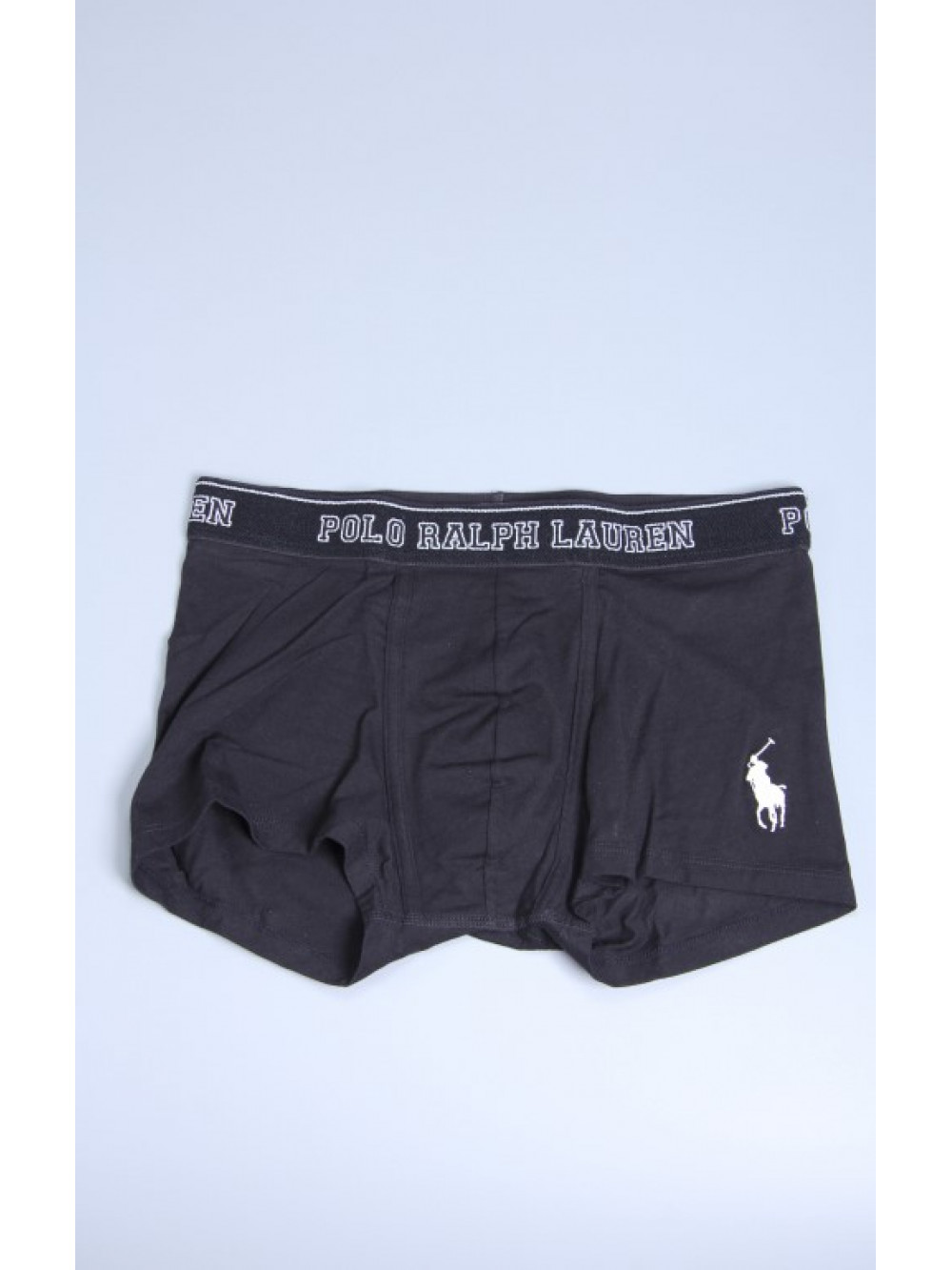 Férfi boxeralsó Polo Ralph Lauren Classic Trunk Polo fekete