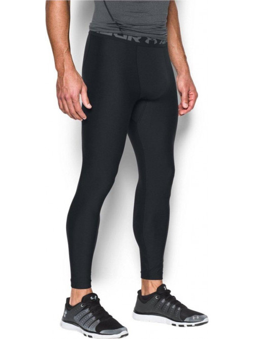 Férfi kompressziós leggings Under Armour 2.0 čfekete