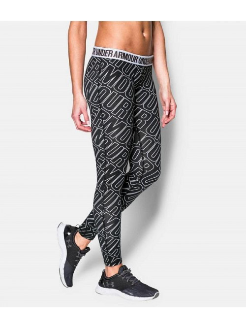 Női leggings Under Armour All Over fekete