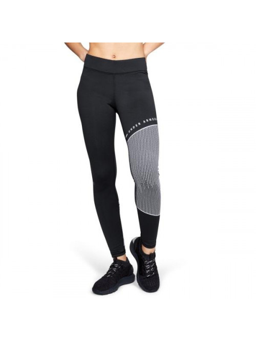 Női leggings Under Armour ColdGear fekete