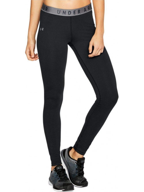 Női leggings Under Armour Favorite fekete