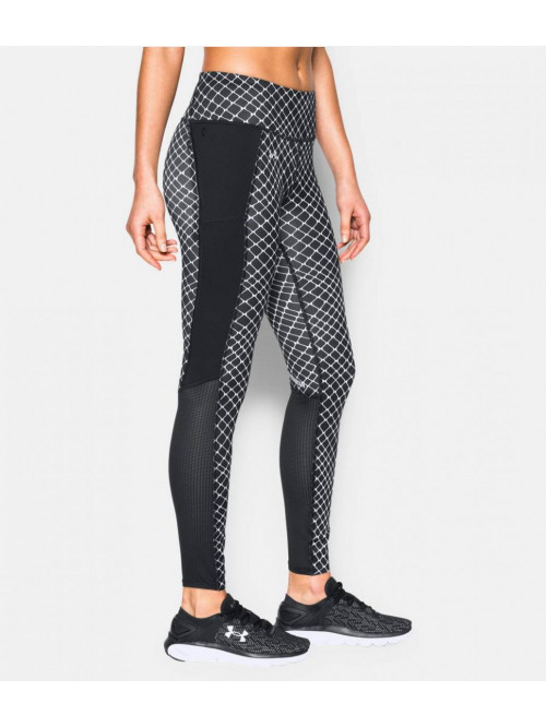 Női leggings Under Armour Fly By fekete