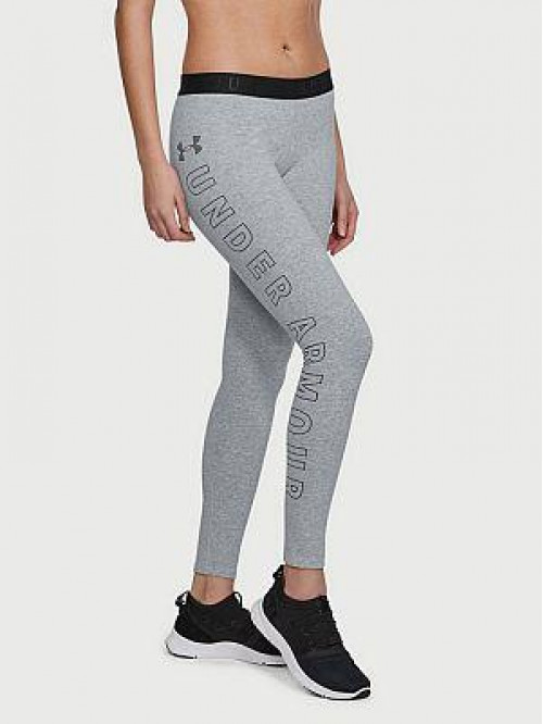 Női leggings Under Armour Graphic szürke