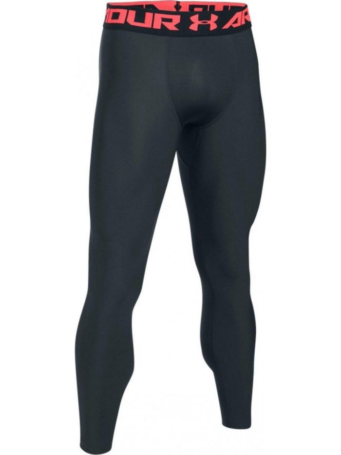 Férfi kompressziós leggings Under Armour 2.0 szürke
