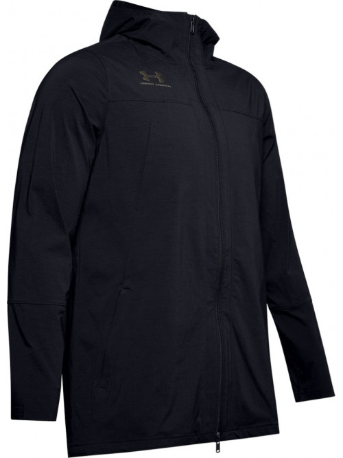 Férfi kabát Under Armour Accelerate Terrace Jacket fekete