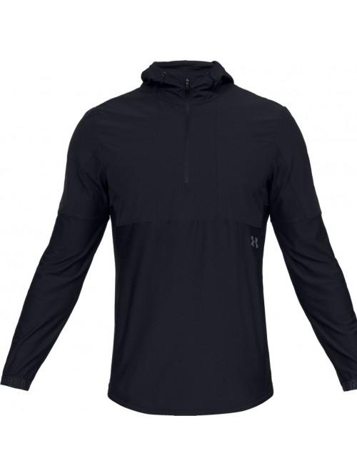 Férfi kabát Under Armour Vanish Hybrid fekete