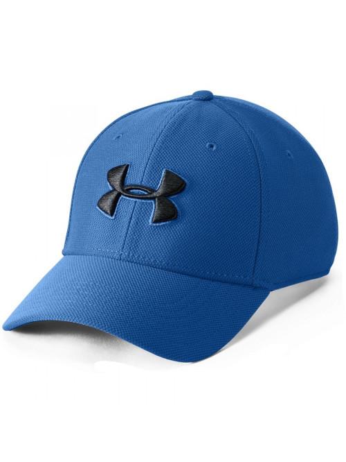 Férfi baseball sapka Under Armour Blitzing 3.0 kék