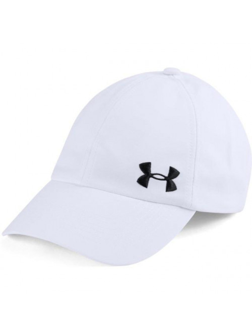 Baseball sapka Under Armour Links 2.0 fehér
