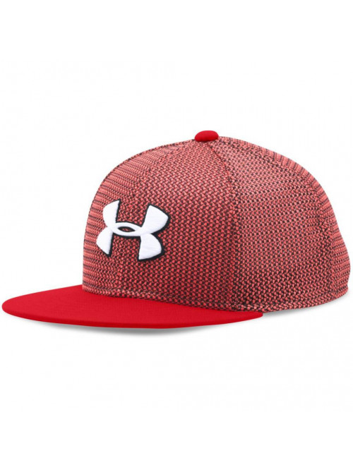 Baseball sapka Under Armour Headline Stretch piros