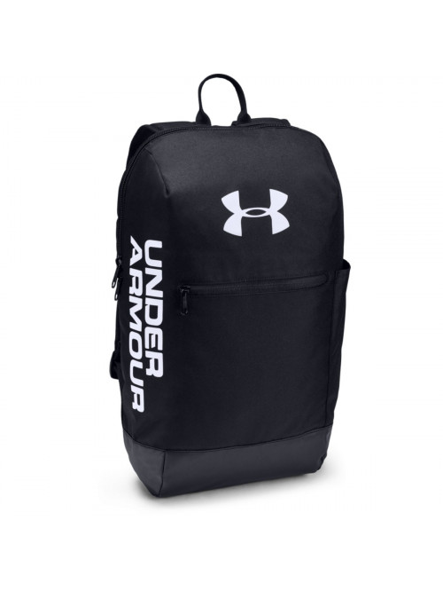 Hátizsák Under Armour Patterson Backpack-BLK fekete