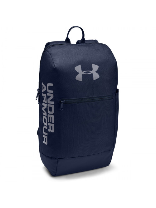 Hátizsák Under Armour Patterson Backpack-NVY kék