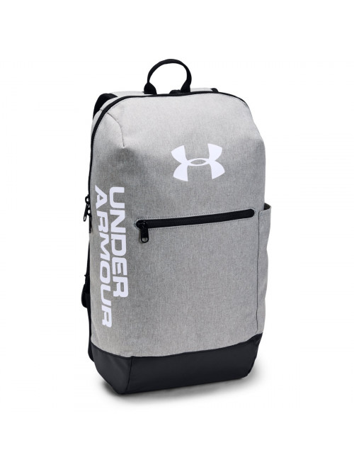 Hátizsák Under Armour Patterson Backpack-GRY szürke