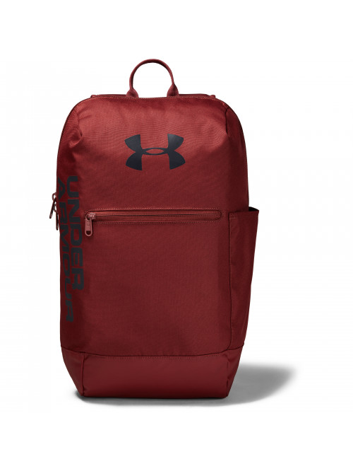 Hátizsák Under Armour Patterson Backpack-RED piros