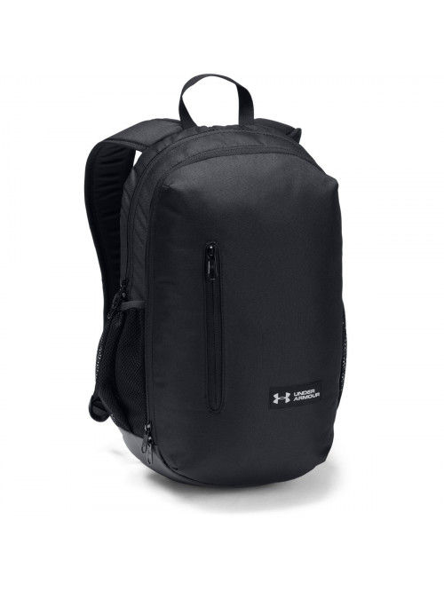 Hátizsák Under Armour Roland Backpack-BLK elegant fekete
