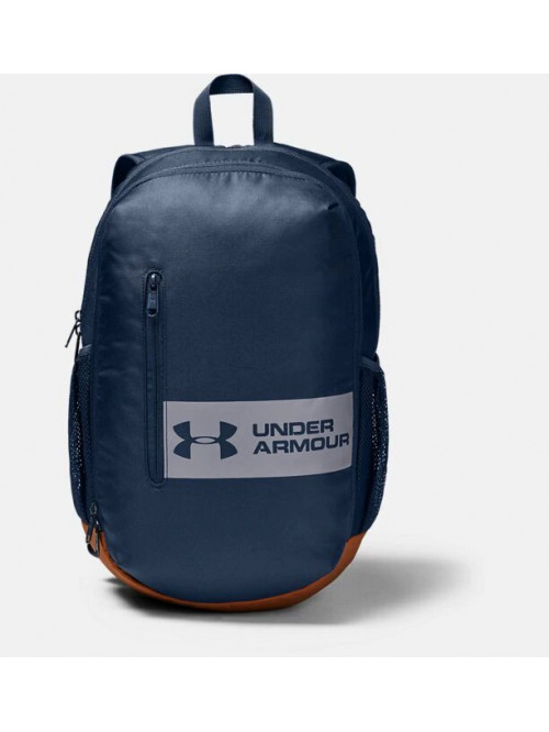 Under Armour Hustle Hátizsák navy