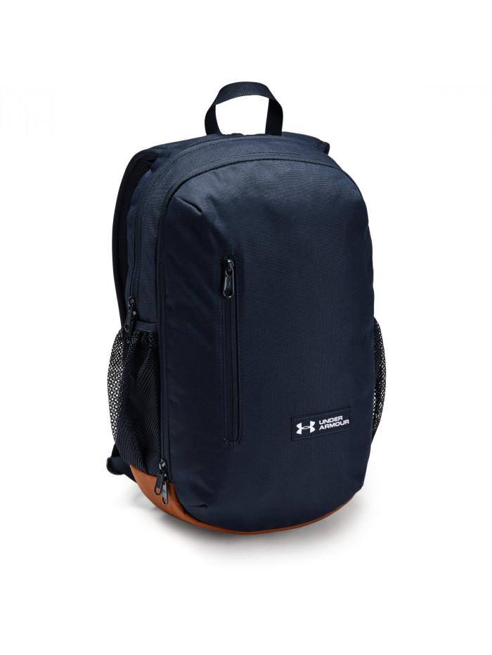 Hátizsák Under Armour Roland Backpack-NVY Academy elegant kék