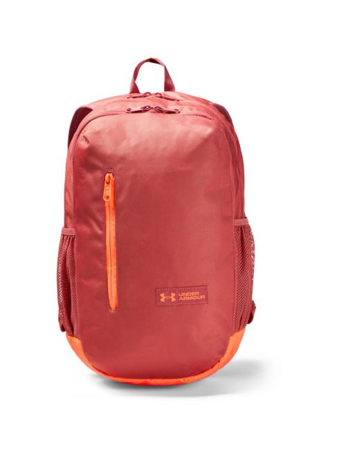 Under Armour hátizsák Roland Backpack rózsaszín