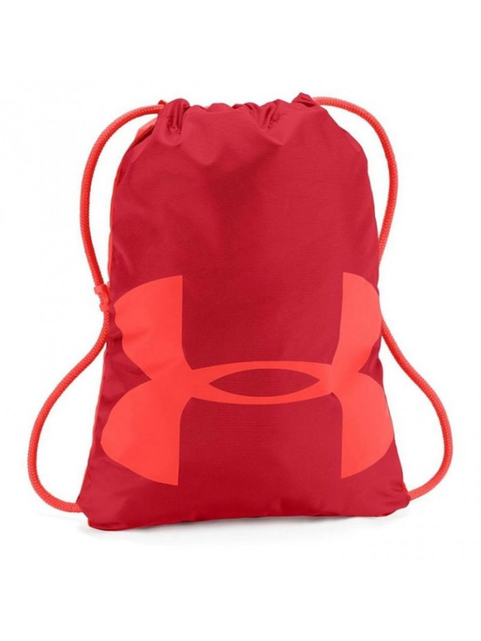 Under Armour Ozsee Sackpack tornazsák piros