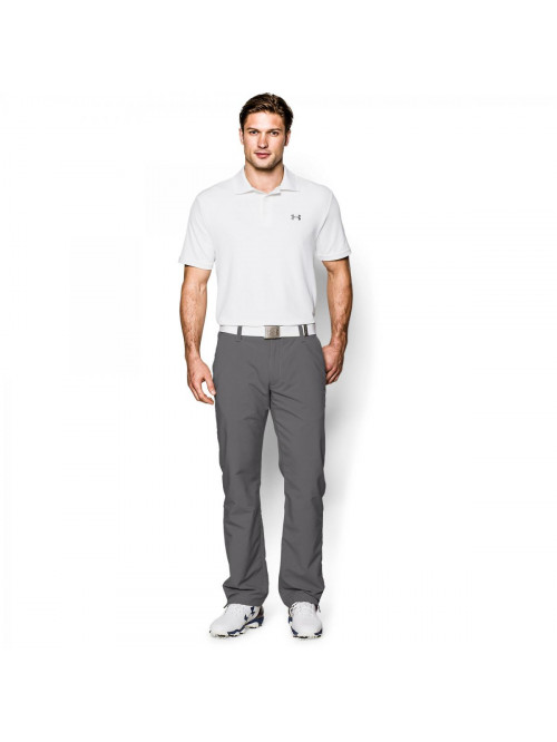 Póló Under Armour Performance Polo fehér