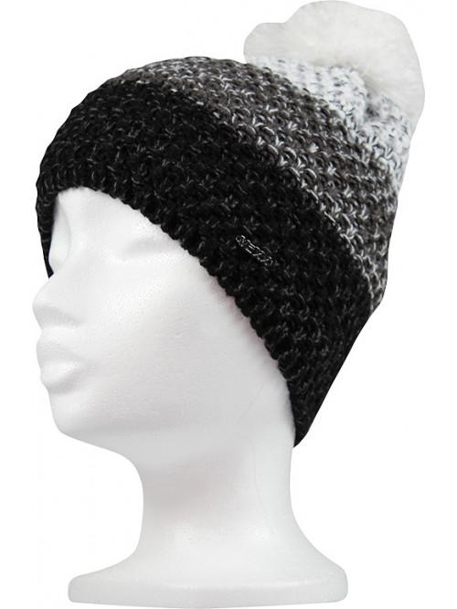 Sapka Voxx Tacoma Black & White