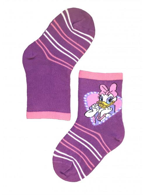 Gyerek Gatta Daisy Purple lila zoknik