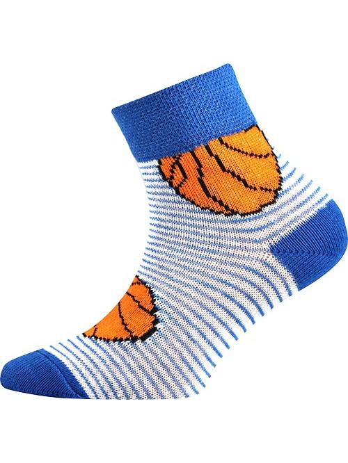 Gyerek Boma Basketbal zoknik