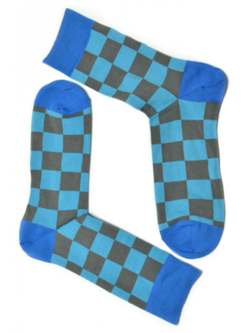 Zoknik Tatrasvit Saso kék-szürke