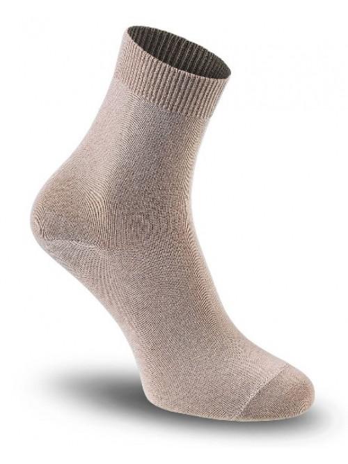 Női ezüst-bézs Tatrasvit Vikta zoknik