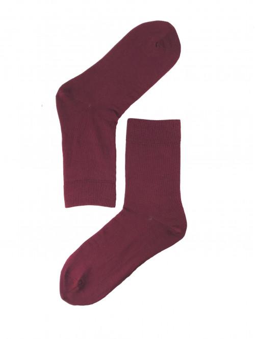 Lila Wola Purple zoknik