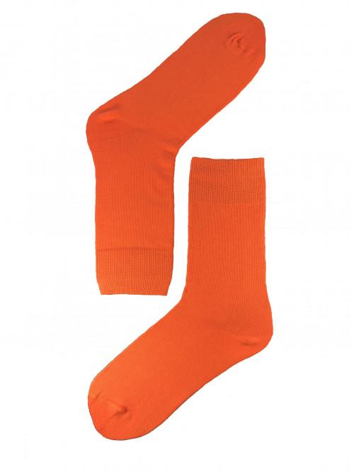 Narancssárga Wola Orange zoknik