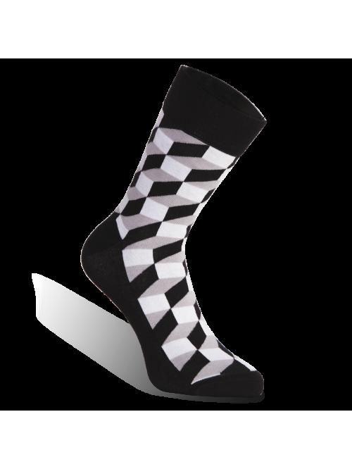 Zokni Slippsy 3D Socks