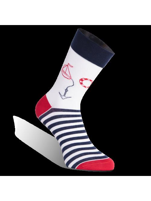 Zokni Slippsy Sailor socks