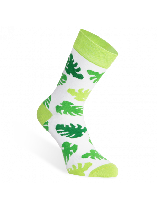 Zoknik Slippsy Tropical Socks