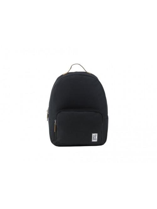 Hátizsák TPS Classic Backpack Solid Black