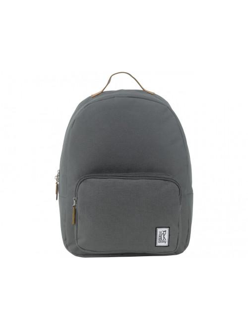 Hátizsák TPS Classic Backpack Solid Charcoal