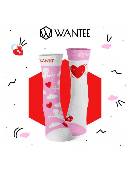 Wantee Női Szerelem zokni