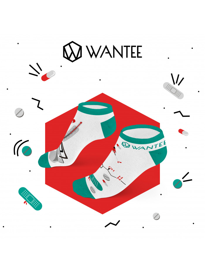 Wantee Medical One bokazokni