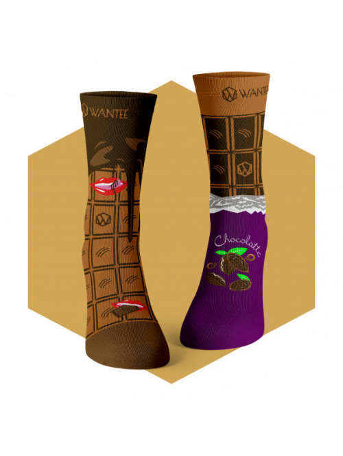 Zokni Csoki Wantee