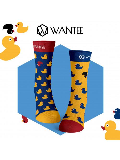 Wantee Kiskacsák zokni