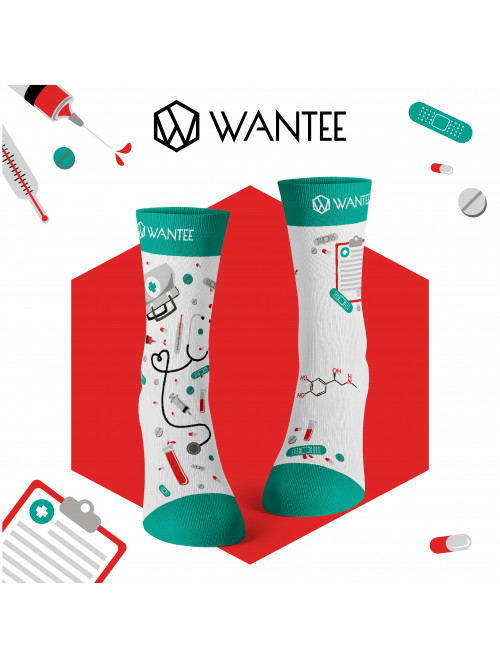 Zokni Medical One Wantee