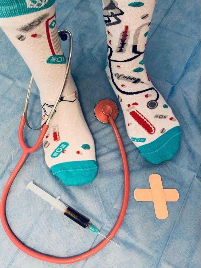 Zokni Medical One Wantee