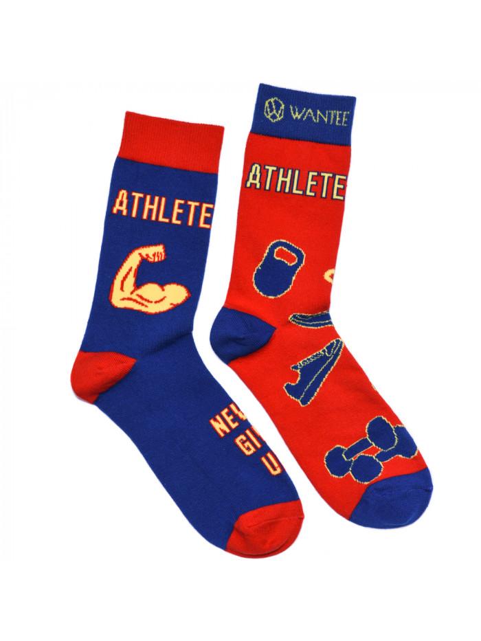 Zoknik Wantee Super Athlete Socks