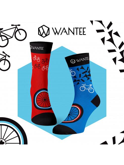 Zokni Bicikli Wantee